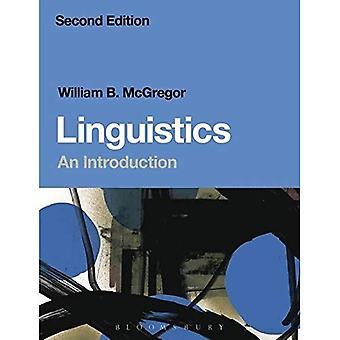 Lingüística: Una introducción
