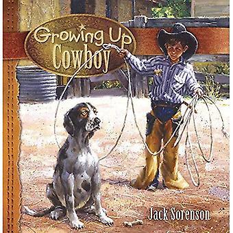 Cowboy opgroeien