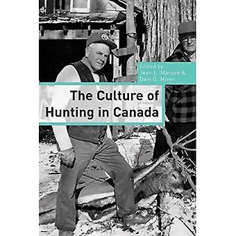 Kultur av jakt i Kanada