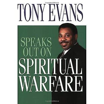 Tony Evans Speaks Out over geestelijke oorlogvoering