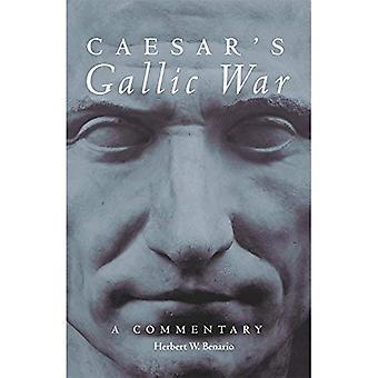 Caesar in de Gallische oorlog
