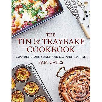 L'étain & Traybake Cookbook