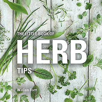 The Little Book of Herb Tips - Little Books of Tips