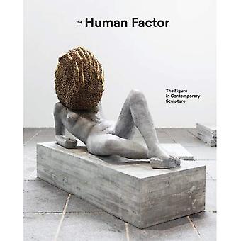 El Factor humano: La figura en la escultura contemporánea (Hayward Gallery, Londres - catálogos de exposiciones)