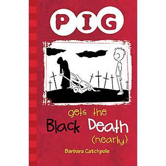 Schwein bekommt der schwarze Tod (fast) - Set 1 von Barbara Catchpole - 97818