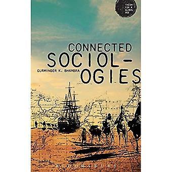 Anslutna sociologiar (teori för en Global tidsålder)