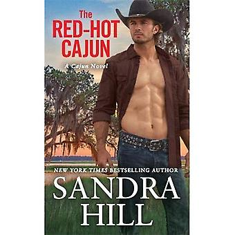 The Red-Hot Cajun (Reissue)