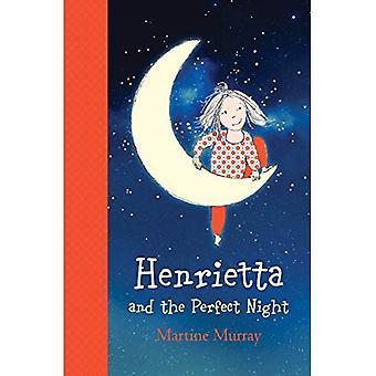 Henrietta og perfekt natten (HENRIETTA)
