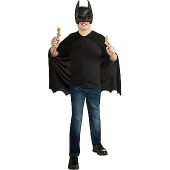 Black Batman Child Kit