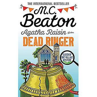 Agatha Raisin and the Dead� Ringer (Agatha Raisin)