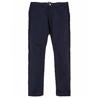 Edwin Jeans 55 Chino - Navy