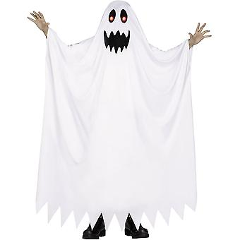 Fade In/Out Ghost Child Costume