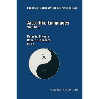 Algollike Sprachen durch OHearn & Peter