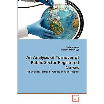 An Analysis of Turnover of Public Sector Registered Nurses by Manona & Wela