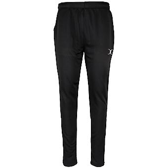 Gilbert Rugby Mens Quest 100% Polyester Fitted Trousers