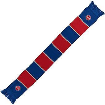 Fanatics NBA team scarf - Detroit Pistons
