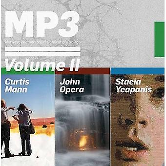 MP3 - Midwest Photographers Publication Project - v. 2 by Curtis Mann -