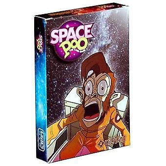 Espaço poo jogo de cartas