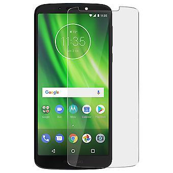 Muvit Motorola Moto G6 Play / E5 Screen Protector Tempered Glass Antitraces