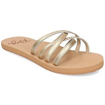 Roxy ARJL100749BRZ universele zomer damesschoenen