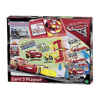 Aquabeads Cars 3 playset #30188