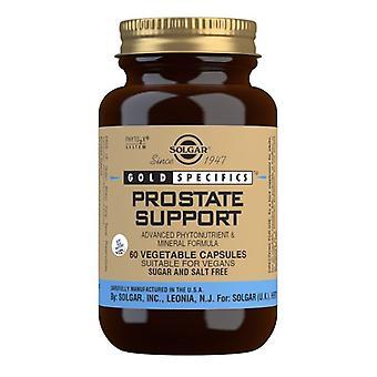 Solgar Gold Specifics Prostate Support Vegicaps 60 (2295)