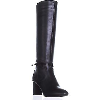 المرأة الفاني اللوز جيليان تو الركبة عالية أزياء أحذية