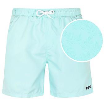 SoulCal Mens And Co Water Resistant Swim Shorts Pantalon