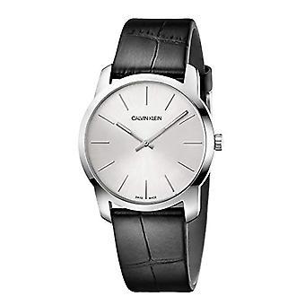Calvin Klein Clock Unisex ref. K2G221C6