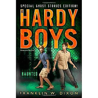Haunted (Hardy Boys: Undercover Brothers (Aladdin))