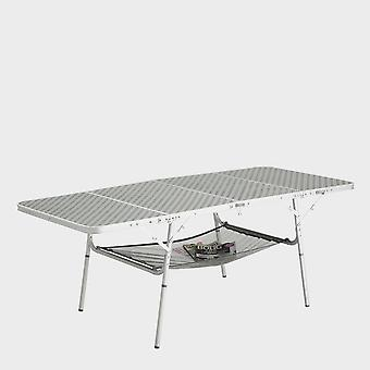 New OUTWELL Toronto Table - Large Camping Furniture Grey