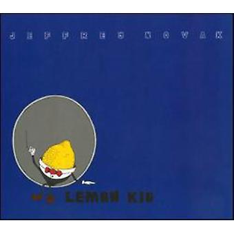 Jeffrey Novak - Lemon Kid [CD] USA import