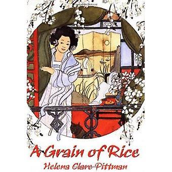 Grain of Rice Book