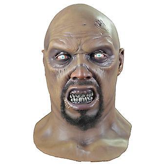 Big Daddy Zombie volwassen masker