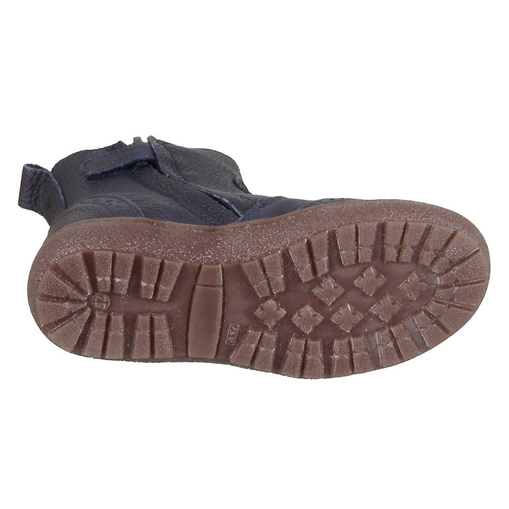 Bisgaard 50702219600 uniwersalne całoroczne buty dziecięce