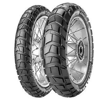 Motorcycle Tyres Metzeler KAROO 3 ( 150/70-18 TL 70R Rear wheel, M+S marking, M/C )