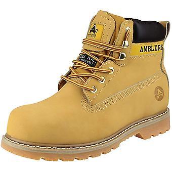 Amblers Steel FS7 Steel Toe Cap Boot / Womens Boots