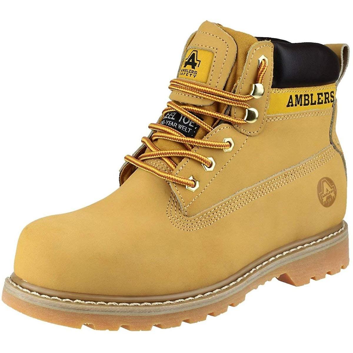 Amblers Steel FS7 Steel Toe Cap Boot / Womens Boots OnDNKM