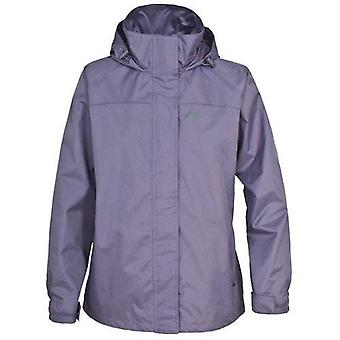 Girls Trespass Nasu Waterproof Jacket