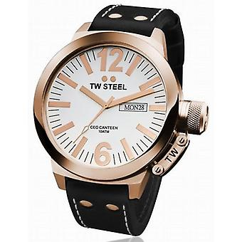 TW Steel Ceo Collection Uhr 45 mm Ce1017 Demo
