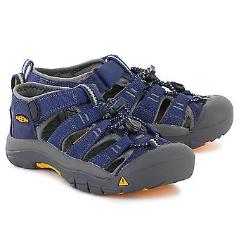 Keen Newport H2 1009962 universal summer kids shoes