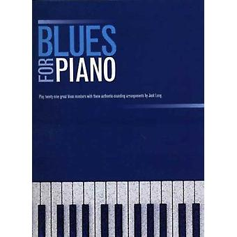 Blues for Piano by Jack Long