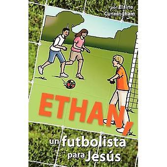 Ethan un futbolista para Jess by Cunningham & Elaine