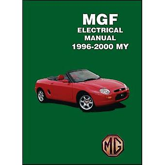 MGF Electrical Manual 19962000 MY