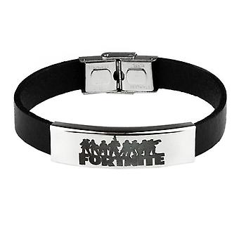 Stainless steel Bracelet-Fortnite Classes 2