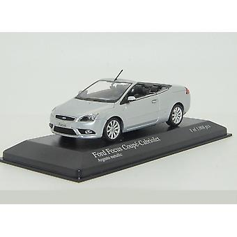 Ford Focus Coupe Cabriolet (2008) Diecast Model auto