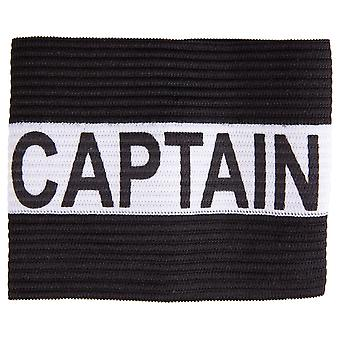 Captain Armband, Youth, Black