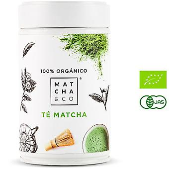 Matcha & Co Matcha-thee 80 g (Food, Beverages & Tobacco , Beverages , Tea & Infusions)