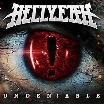 Hellyeah - Unden! stand [Vinyl] USA importere