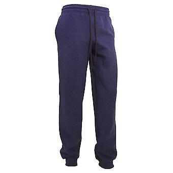Gildan miesten raskas sekoitus mansetillista lenkkeily pohjat/Sweatpants